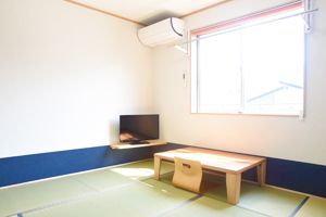 新館客室8畳